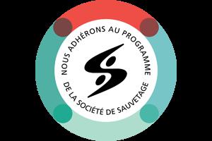 La Société de sauvetage